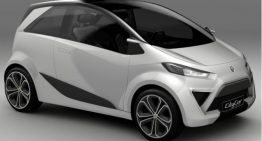Lotus Ethos To Enter Luxury Smart Car Market