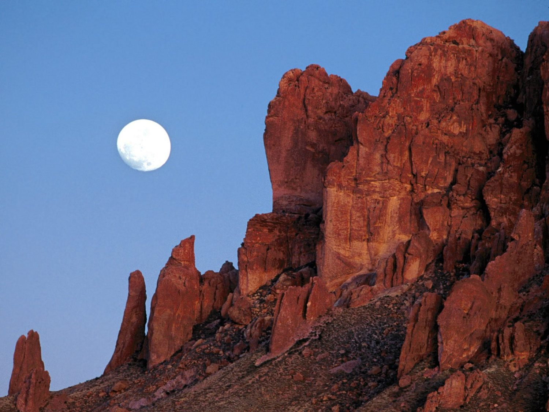 Top Three Arizona Road Trips for Fall