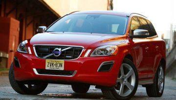 Volvo is Undergoing a Luxury Revolution in 2012 XC60