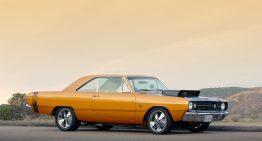 Vintage Craigslist Find of the Week: 1968 Dodge Dart