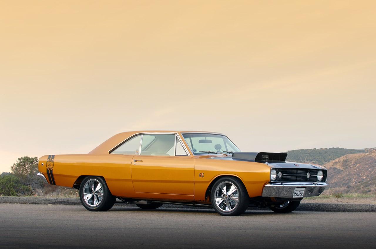 Craiglist Phoenix Az >> Vintage Craigslist Find of the Week: 1968 Dodge Dart