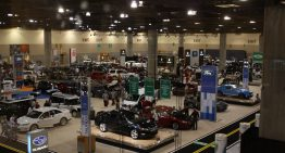 Phoenix Auto Show: Pebble Beach in the Desert