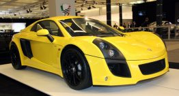 Mexico in the Time of Mastretta: First Mexican Sports Car