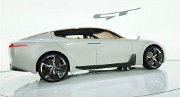 GT Concept Ushers Kia in the LimeLite