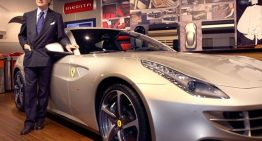 Tailor Made Ferrari Starts Now