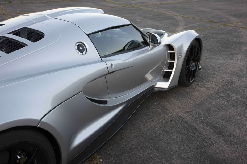 Venom GT May be the Finest Car on the Planet