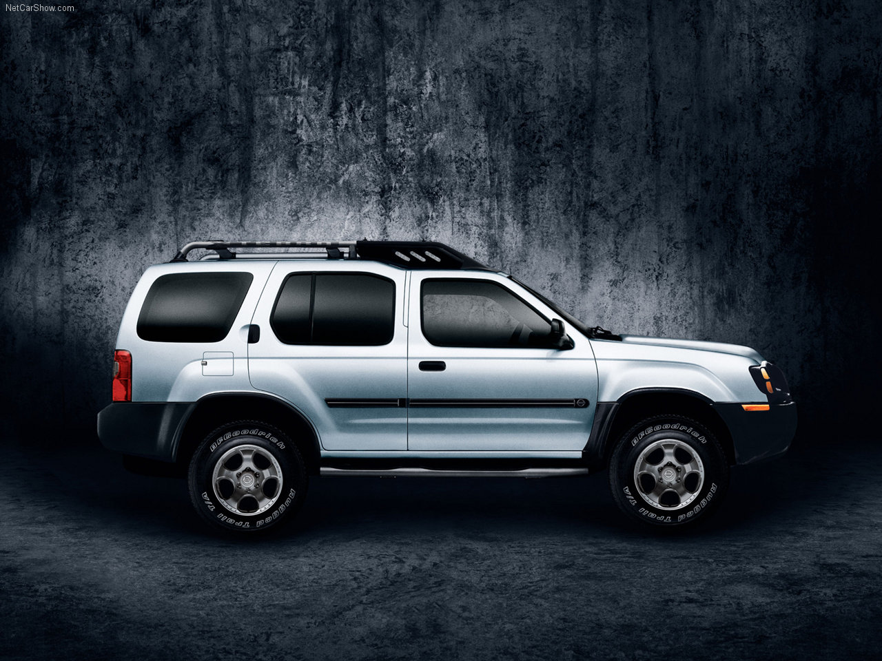 Nissan Xterra: Best Vessel for Arizona Adventure
