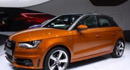 Audi A1 Sportback is a Luxury Eco-Rocket
