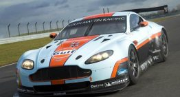 Aston Martin Unleashes a Beast Upon Le Mans