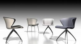 Mercedes Benz Debuts Luxury Furniture Line in Milan