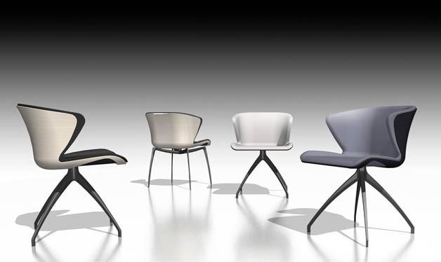 Mercedes Benz Debuts Luxury Furniture Line in Milan