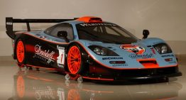 $4 Million Dollar SuperCar Goes up for Auction in Carmel