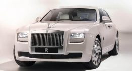 Rolls Royce Seeks to Turn on All Six Senses