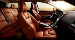 Volvo Offers Bespoke Interiors on Luxury Crossovers