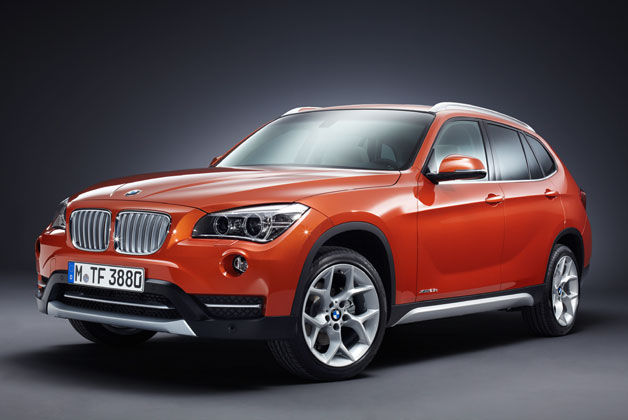 BMW X1 Luxury SUV is Coming to the US