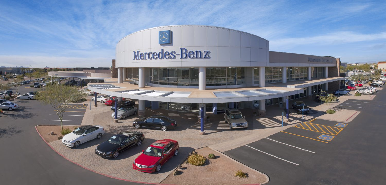 Scottsdale's Schumacher European Named one of the Top Dealerships for Employees