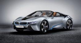 Luxury Cars Debut in LA this Weekend