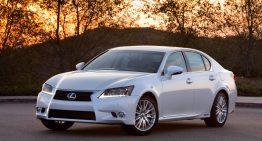 Test Drive: 2013 Lexus GS 450h