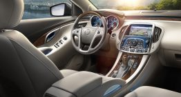 Test Drive: 2013 Buick LaCrosse