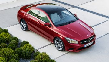 All-New Luxury Cars Debut