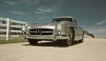Barrett-Jackson Auction Preview