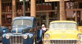 10th Annual Chandler Classic Car Show