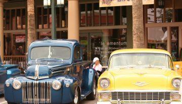 10th Annual Chandler Classic Car Show