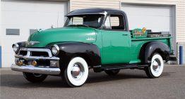 Barrett-Jackson Lists Vehicles for Palm Beach Auction