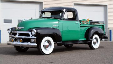 Barrett-Jackson Lists Vehicles for Palm Beach Auction