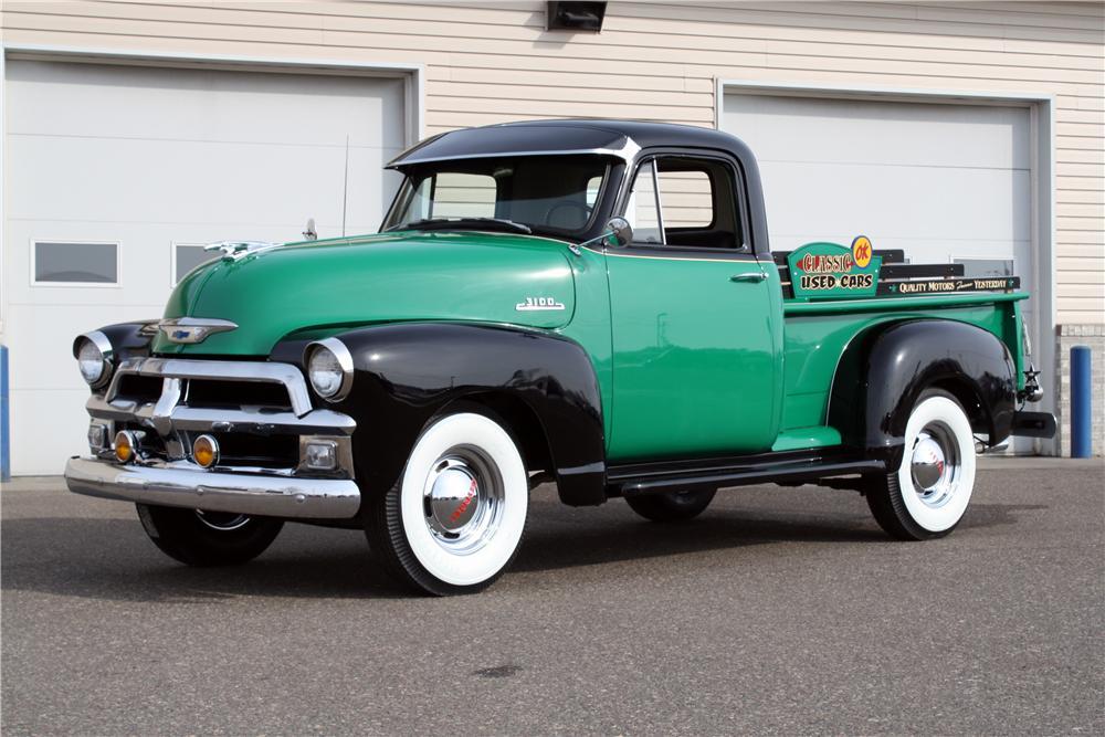 Barrett Jackson Lists Vehicles For Palm Beach Auction