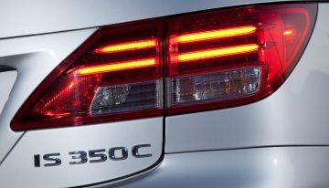 Test Drive: 2013 Lexus IS C