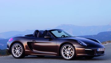 Go Topless: 6 Sexy Convertibles
