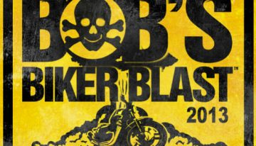 Bob Parsons 2nd Annual Bob's Biker Blast