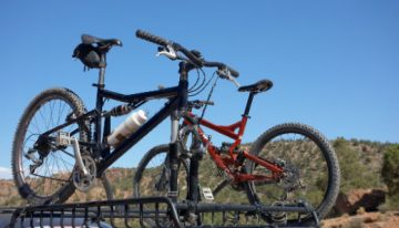 Best Luxury Vehicles for Mountain Bikers