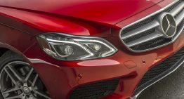 Test Drive: Mercedes-Benz E350 Wagon