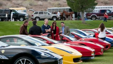 Scottsdale 'Polo Party' Horses & Horsepower Is Back this November!