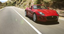Test Drive: 2014 Jaguar F-Type