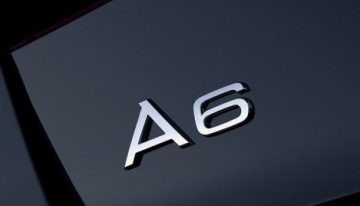 Test Drive: 2014 Audi A6