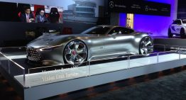 6 Hot Concept Cars