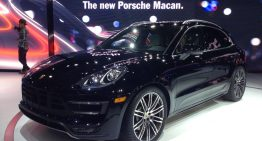 8 Coolest Debuts from the LA Auto Show