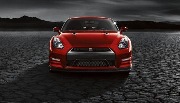 Stick Shift: 2014 Nissan GT-R Track Edition