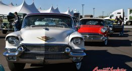 Multi-Million Dollar WestWorld Expansion Benefits Barrett-Jackson and Scottsdale