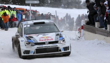 Volkswagen Set to Explode in 2014 WRC