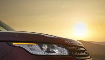 Test Drive: 2014 Range Rover Sport