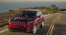 Test Drive: 2014 Jeep Cherokee Limited