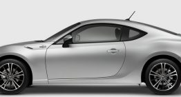 Stick Shift: Scion FR-S