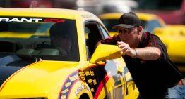 Bob Bondurant: Always on Track