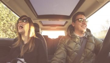 5 Tips for Safe New Year's Road Trips