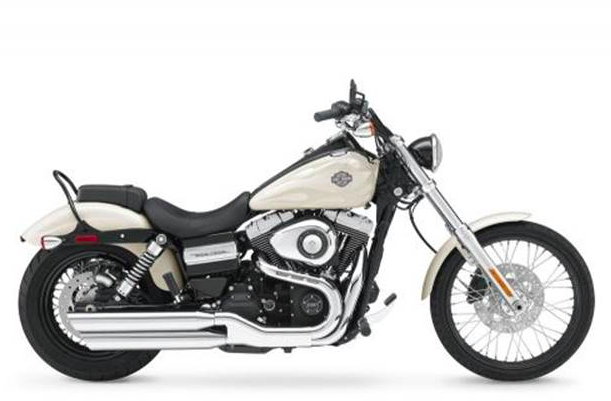 Harley Davidson Will Show Off at the Best of Our Valley Bash