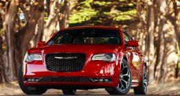 Stick Shift: 2015 Chrysler 300 Limited
